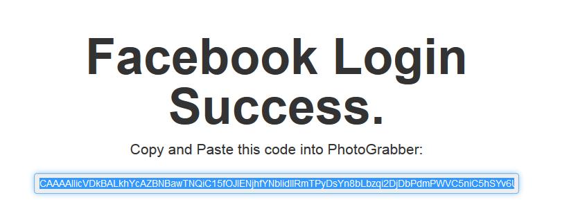 Facebook – Criar álbum