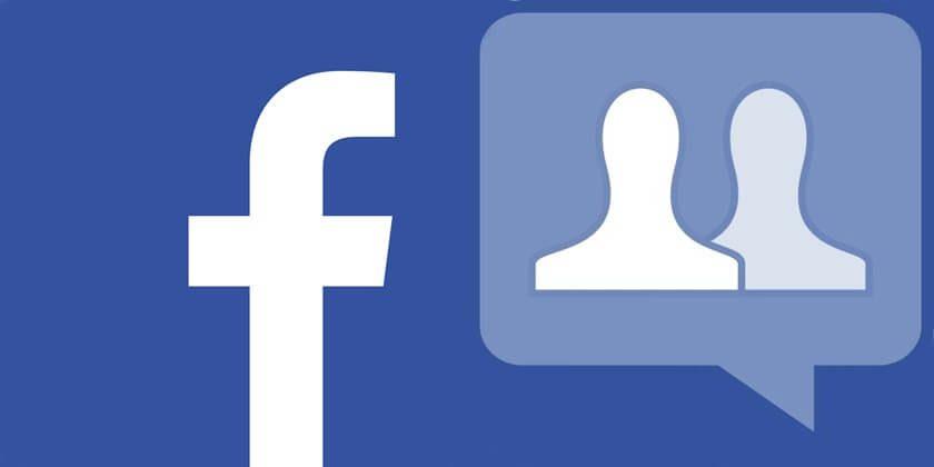 Os melhores grupos do Facebook 2015