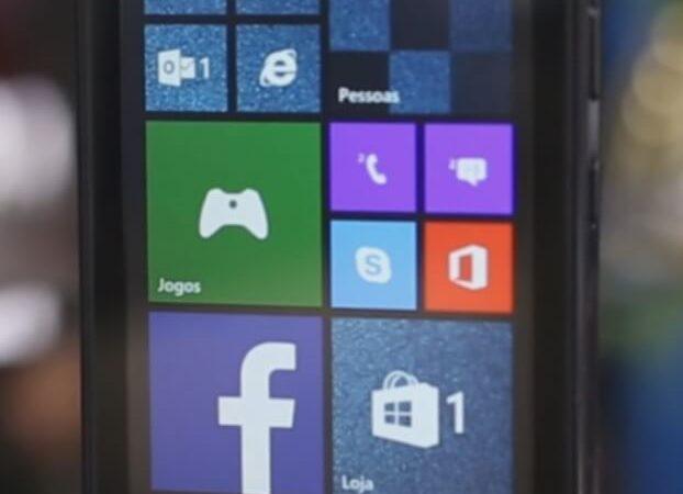 Lumia 532 – O melhor celular de até R$ 300,00