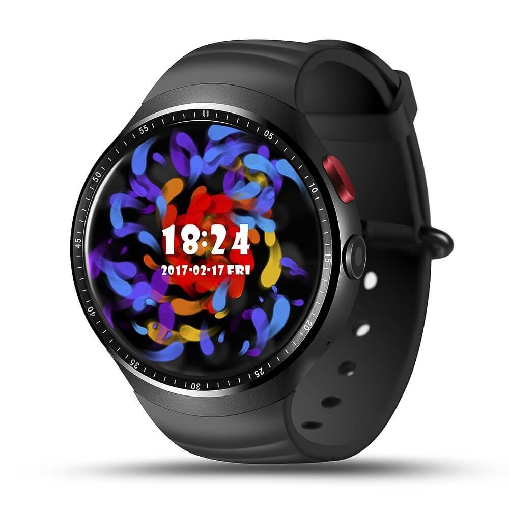 Smartwatch Lemfo Les 1