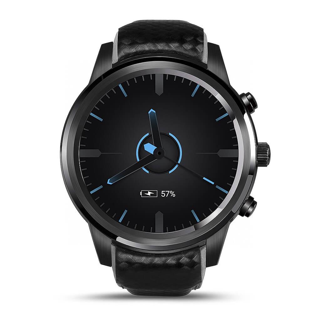 Smartwatch Lemfo Les 5